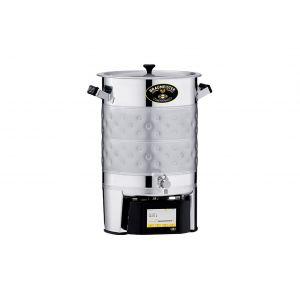 #Braumeister Plus 20 l sörfőzőgép