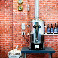 Speidel Braumeister sörfőzőgépek
