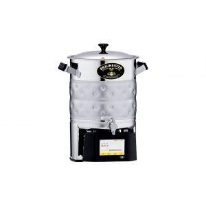 #Braumeister Plus 10 l sörfőzőgép