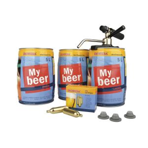 Mini KEG Starter Kit Brewferm