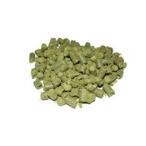 HALLERTAU BLANC aroma komló T90 pellet  1g
