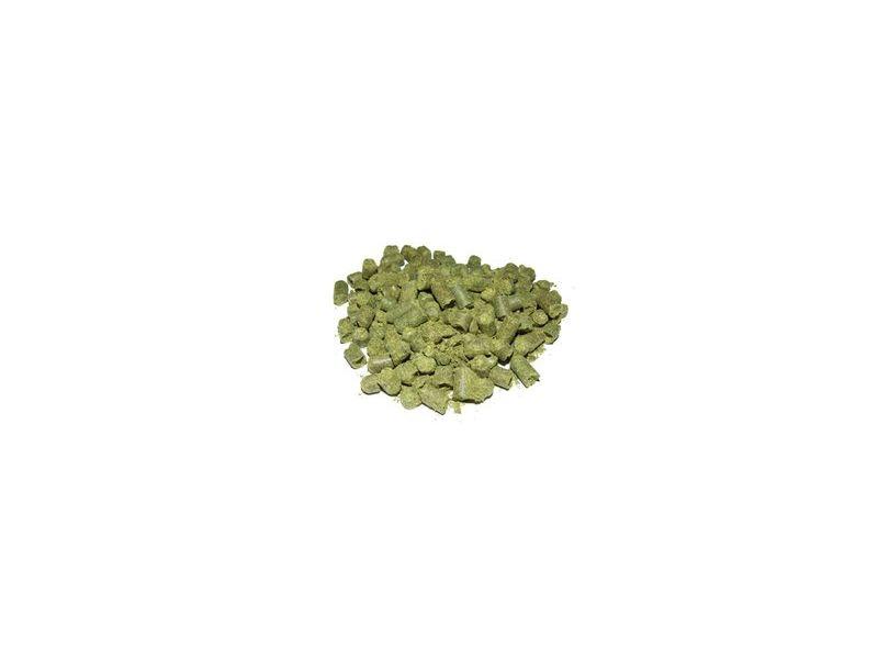 TETTNANGER keserű és aroma komló T90 pellet  1 g